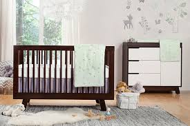 Baby Convertible Crib Sets Hudson 3 In 1 Convertible Crib With Toddler Bed Conversion Kit