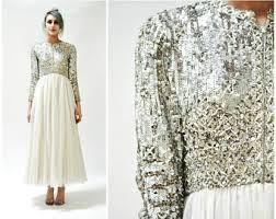 silver wedding dress silver wedding dress etsy