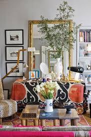 bohemian decor bedroom suzani table cloth gallery wall chic diy