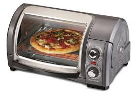 Home Outfitters Toasters Easy Reach Toaster Oven 31334c