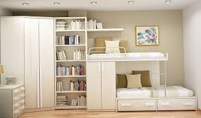 Bunk Beds For Small Spaces Interesting Bunk Beds U Perfect For - Narrow bunk beds