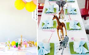 table enfant mariage idées pour la décoration des tables pour enfants décoration