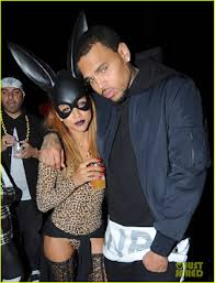 brown birthday party chris brown karrueche celebrate s