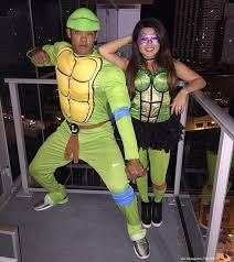 Ninja Turtle Halloween Costumes 2016 Athlete Halloween Costumes Thepostgame