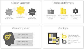 modern business plan powerpoint template presentationdeck com