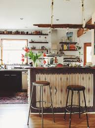 kitchen island decor ideas decorating boho rugs in the kitchen island decor 20 unique ways