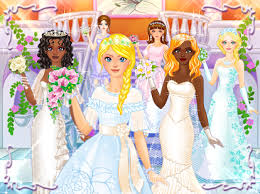 wedding dress up for girls android apps on google play