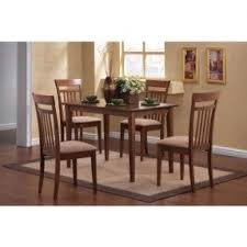 walnut dining room set foter