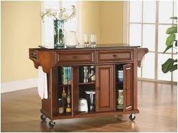 cherry kitchen island cart best of roll about cart kitchen island cherry
