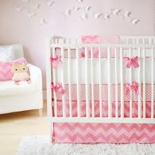 cotton candy ziggy crib bedding set rosenberryrooms com