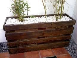 Plant Bench Plans - 19 inspiring diy pallet planter ideas wood pallet planting wooden