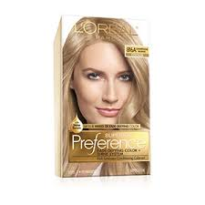 permanent ash blonde hair color u0026 ash blonde hair dye l u0027oréal paris