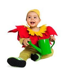 Flower Baby Halloween Costume 12 12 Fun Mommy Costumes Images