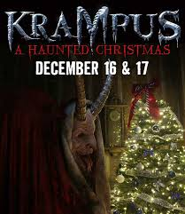 krampus a haunted christmas comes to chicago december 16th 17th