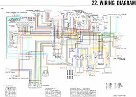 1984 honda shadow vt700c wiring diagram wiring diagram and schematic