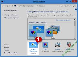 how to change background in windows 8 ask nguyen