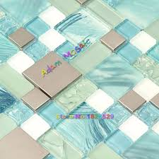 online buy wholesale stainless tile backsplash from china