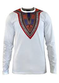 dashiki sweater sleeve dashiki white s clothing d iyanu