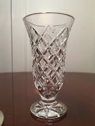 Waterford Vase Patterns Glass Glass K0m Net