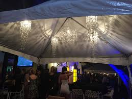 Party Canopies For Rent by Party Supply Rentals Lighting Liners Tent Accessories