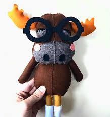 tag someone who you moose very very much our latest creature