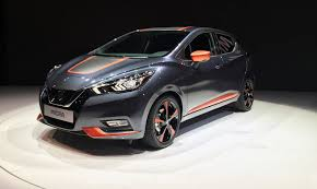 nissan micra review 2017 2017 nissan micra is usually lightweight nevertheless large