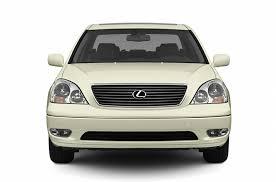 lexus 430 price 2002 lexus ls 430 overview cars com