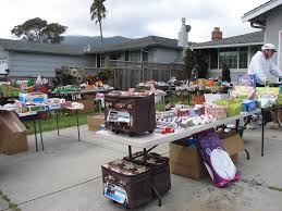 7 garage sale tips when you u0027re trying to downsize