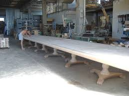 Dining Table For 20 Large Dining Room Table Seats 20 Large Dining Tables Finding A