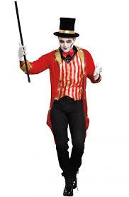 freak show male costume scariest halloween costumes