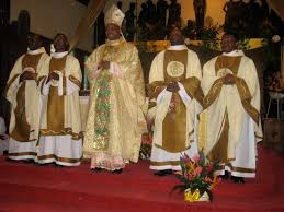 liturgical views of the papabili cardinal john onaiyekan