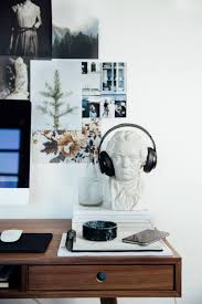 to design your creative workspace