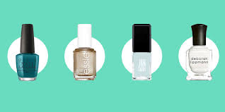 19 best summer nail colors of 2017 new summer nail polish trends