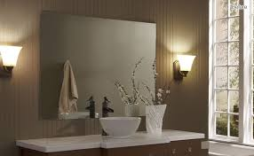 Decorative Mirrors For Bathrooms by Decorative Mirror Clips Hardware U2014 Office And Bedroomoffice And