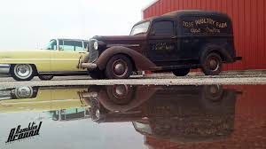 dodge mud truck this vintage 1950 chevrolet truck has been transformed into one