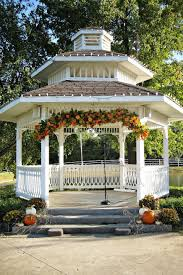 gazebo wedding decoration ideas home design planning interior