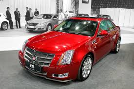 where is the cadillac cts made class gm made false claims about cadillac cts safety ratings