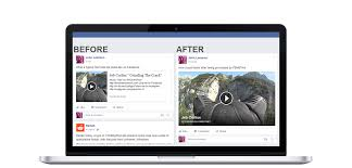 better facebook video share full size youtube videos on facebook