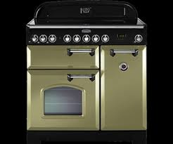 Smeg 110 Gloss Black Induction Induction Range Cookers From Wad Appliances Southton S Largest