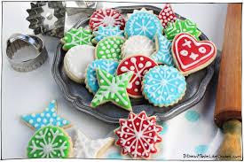 Decorating Icing For Cookies Perfect Vegan Sugar Cookies U2022 It Doesn U0027t Taste Like Chicken