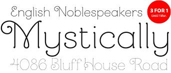 schiavi design fontshop