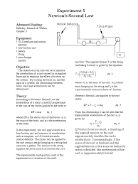 force and fan carts gizmo answer key acceleration of a laboratory cart tension physics force