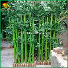 decorative artificial bamboo sticks decorative artificial bamboo