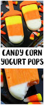 candy corn yogurt pops recipe not quite susie homemaker