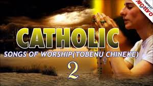 gozie okeke thanksgiving worship catholic songs of worship tobenu chineke 2 nigerian gospel
