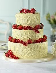 upside down white chocolate swirl wedding cake m u0026s from