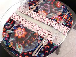Placemats For Round Table Sewing Tutorials Crafts Diy Handmade Shannon Sews Blog For