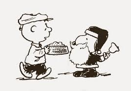 coloring pages charlie brown christmas