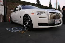 matte gray rolls royce rolls royce 2015 ghost exotic car rental dtla