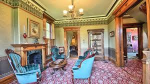 Home Interiors Pictures For Sale by 1877 Second Empire Romeo Mi 475 000 Old House Dreams